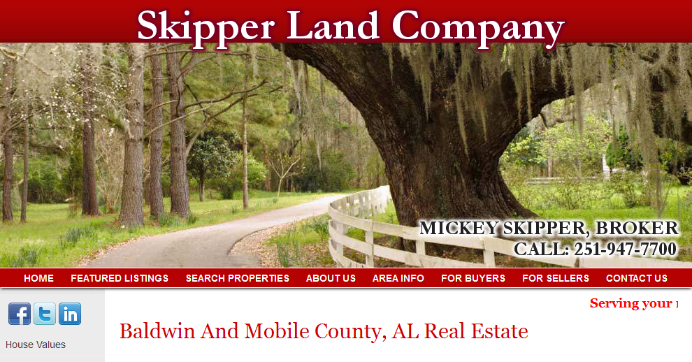 Six Forms Youll Need To Sell Your Home Baldwin And Mobile County